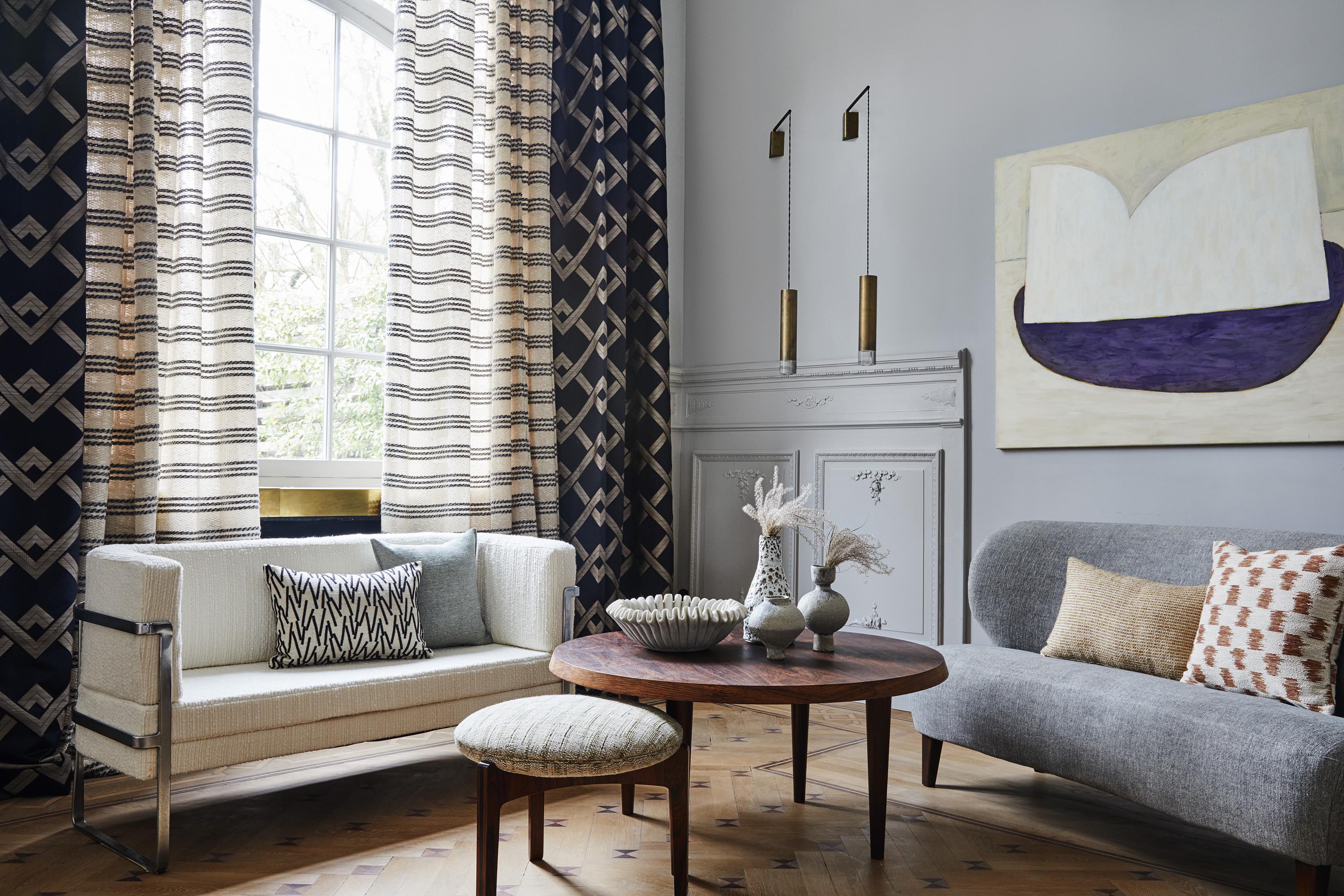 Home Larsen Fabrics